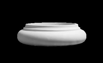 art. Basamento 50Ø 50cm