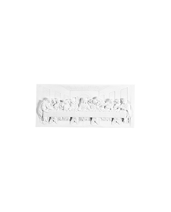 art. Ultima Cena25.5x11cm