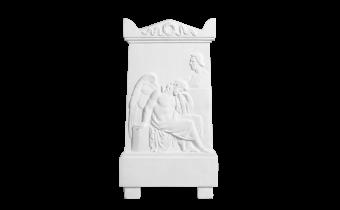 art. Cenotaffio19.5x35cm